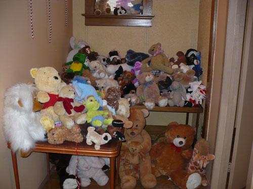 Sertoma - Teddy Bears